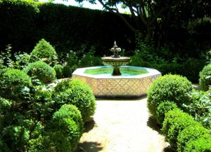 garden fountain, fountain cleaning, water fountain