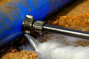 pond leaking, pond emergency, pond leaking fix, pond leak repair, pond maintenance